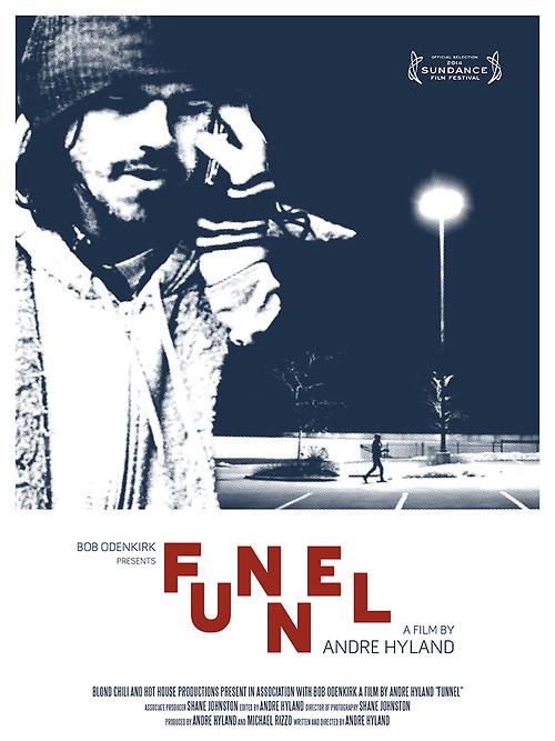 FUNNEL (2014)